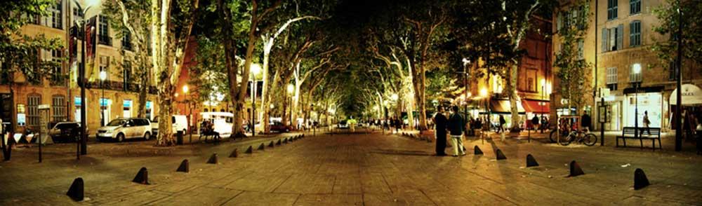 Arc hotel venez d couvrir aix en provence pour le for Hotel salon de provence centre ville